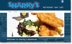 Sharky's Mandurah <br/> click to view