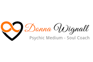 Donna Wignall Logo