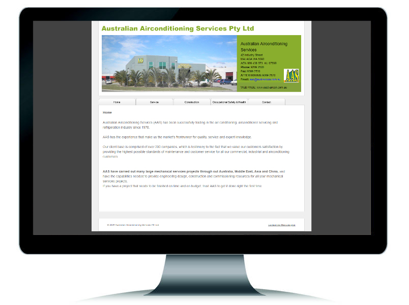 Website Upgrades Mindarie