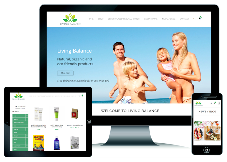 Website Design Jindalee