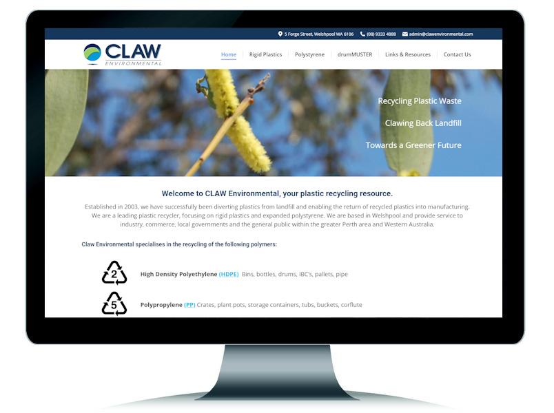 Website Upgrade Perth